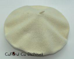 Basca dama 90% lana, diverse culori