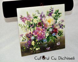 Tablouri decorative pentru bucatarie, cadou de casa noua