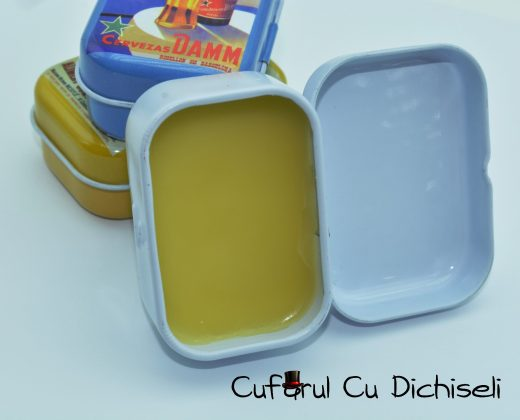 Unguent de rostopasca, un produs natural excelent pentru mentinerea sanatatii pielii.