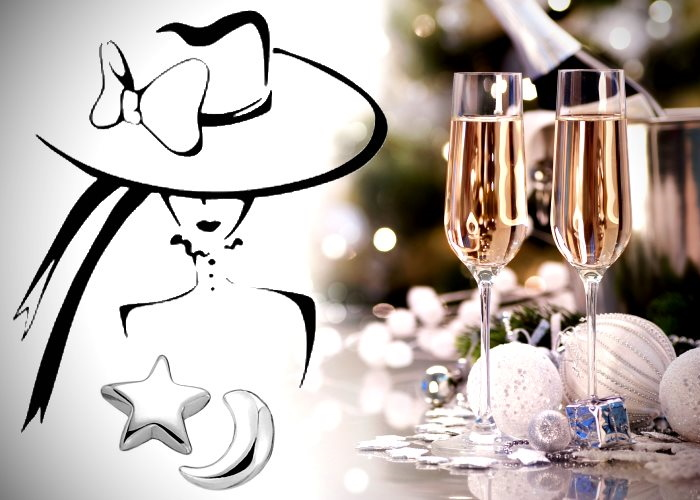 Ce accesorii și bijuterii trebuie să alegi pentru noaptea de Revelion