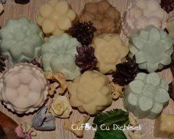 Marturii botez si nunta, sapun natural din unturi si uleiuri saponificate, argile si combinatii de uleiuri esentiale florale.