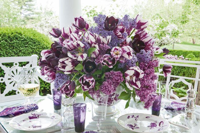 semnificatia florilor