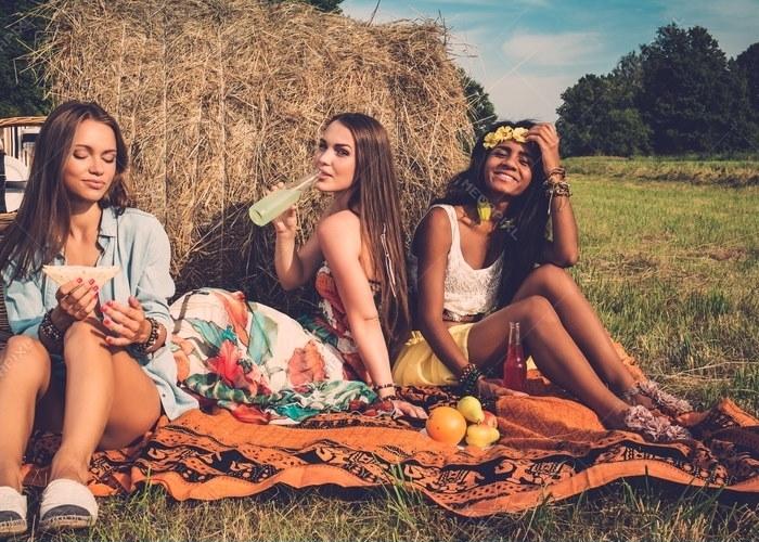 Cum să te îmbraci la picnic