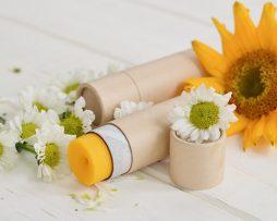 Balsam de buze handmade din ingrediente 100% naturale.