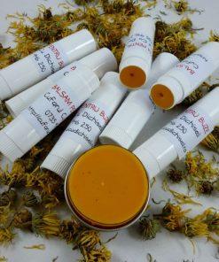 Balsam de buze natural, hidratant, oferă protecție eficientă față de vânt și soare
