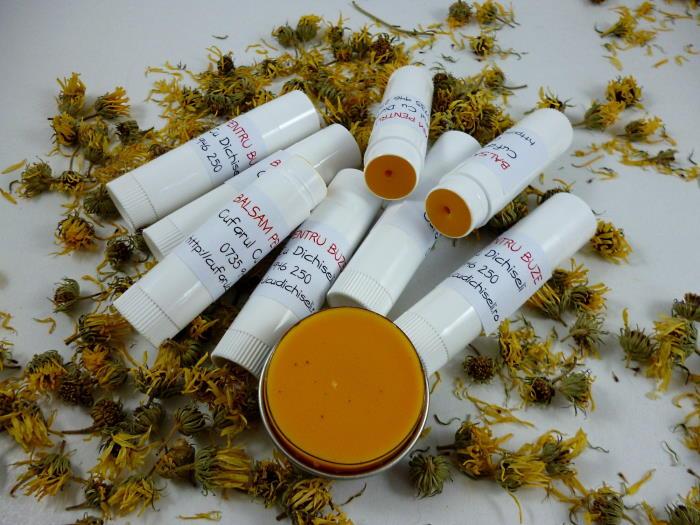 cosmetice naturale handmade