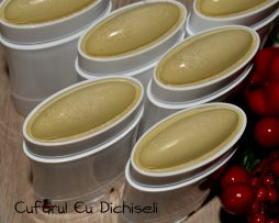 Deodorant homemade 100% natural.