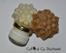 Pachet produse naturiste pentru acnee.