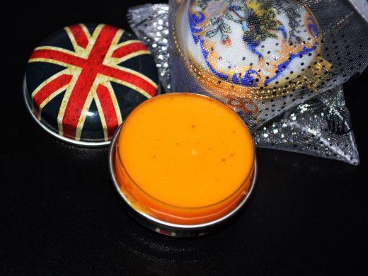 Crema de catina pentru pielea sensibila.