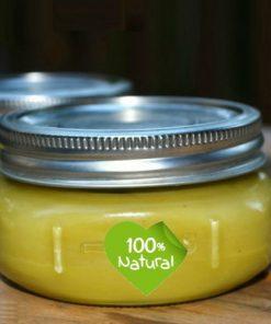 Cremă protecție solară naturală cu uleiuri de cătină și morcovi