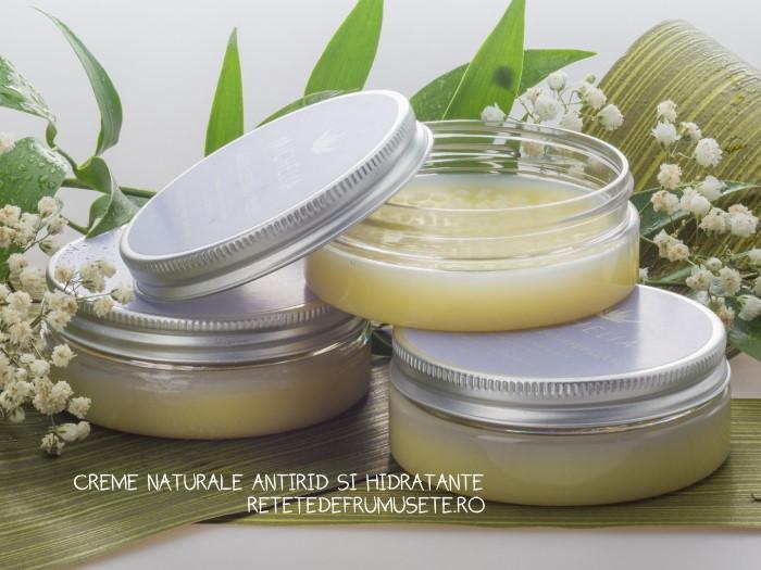 rețetă deodorant natural