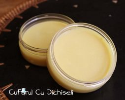Crema anticelulitica naturala, exclusiv din ingrediente 100% naturale.