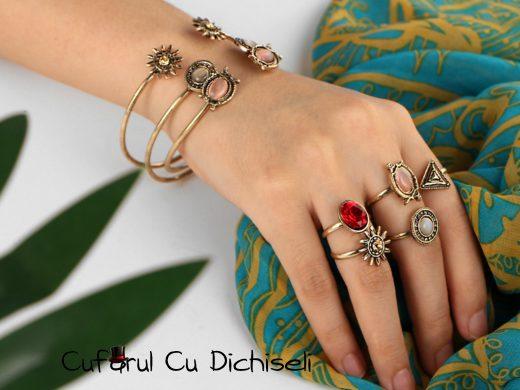 Set asortat bijuterii vintage