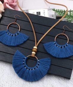 set bijuterii handmade