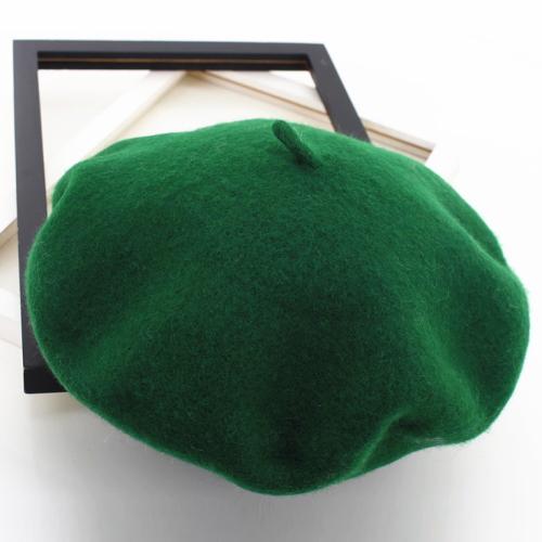 bască verde