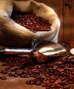 cafea naturală marca espressocafe