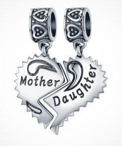 talisman mamă fiică