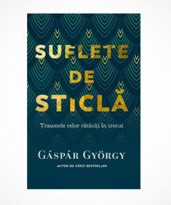 Suflete de sticlă, Gaspar Gyongy