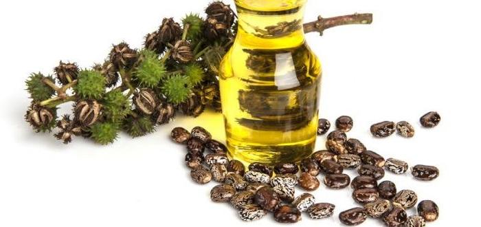 beneficii ulei de ricin