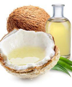 ulei de cocos bio