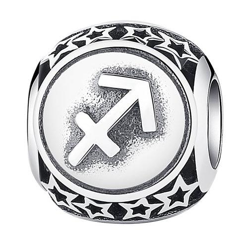 Talismane argint cu zodii